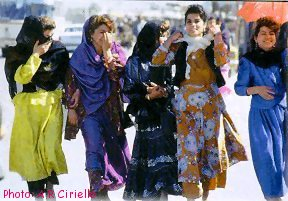 Afghan women university students in 1995.jpg