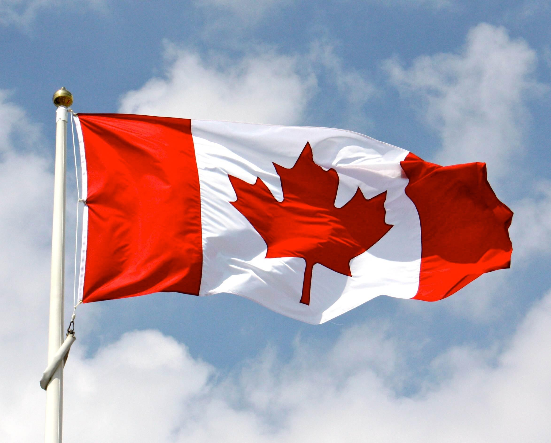 Canadian flag in sky.jpg