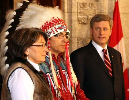 Harper's worthless apology.jpg
