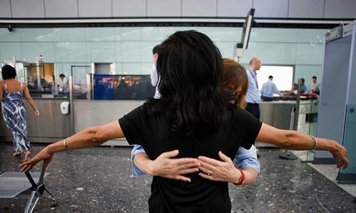 Heathrow lovin'.JPG