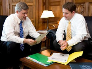 Scheer and his boss.jpg