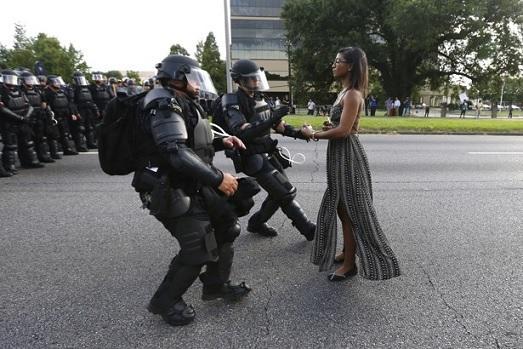 Police v. woman.jpg