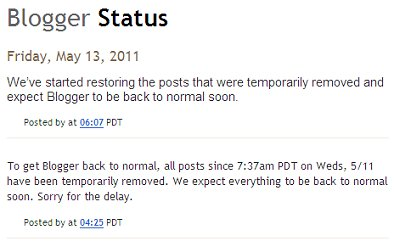 Blogger Status Friday May 13 2011.jpg